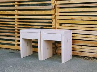 Eco Furniture Design RecámarasBurós Madera