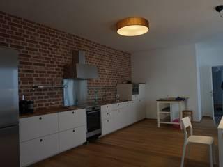 Modern Kitchen by DillerZT Modern