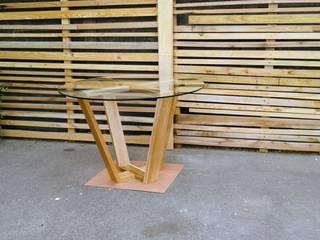 Eco Furniture Design ComedorMesas Vidrio