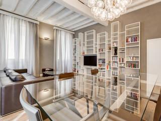 EF_Archidesign Livings modernos: Ideas, imágenes y decoración