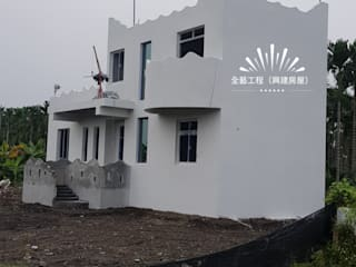 van 全藝工程股份有限公司