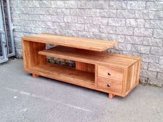 Eco Furniture Design SalonMeubles télévision & multimédia Bois