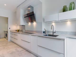 Thomas Marquez Photographie Built-in kitchens