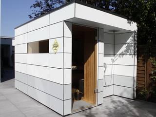 Design im Doppelpack Moderner Garten von Gartenhauptdarsteller Modern