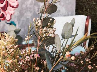 by Maria Ramos Moreno- Interiorismo y decoración
