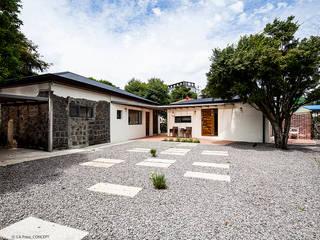 더 이레츠 건축가 그룹 บ้านและที่อยู่อาศัย
