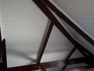 Roof by CPT Painters / Painting Contractors in Cape Town