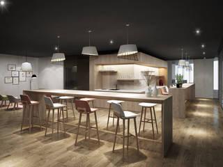by France Vietnam Architect Modern