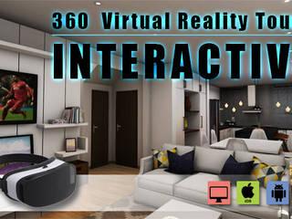 Must-Have Interactive Interior virtual reality App developer by Yantram virtual reality companies Cape Town Yantram Architectural Design Studio Klasik