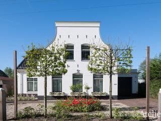 Architectenbureau Atelier3 Villas Stone White