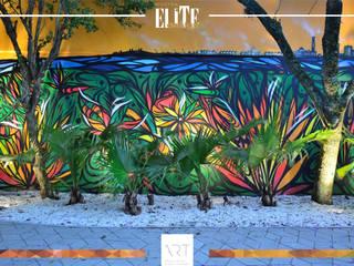 Jardim do Remo   Passeio das Artes Locais de eventos modernos por ART   Righi + Tessari Moderno