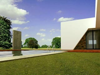 by ® PERFIL┳ Arquitectura