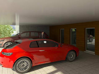 Moradia Amonde:   por ® PERFIL┳ Arquitectura