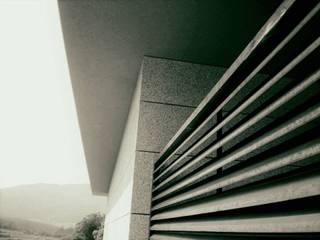 Casa das Neves: Casas unifamilares  por ® PERFIL┳ Arquitectura