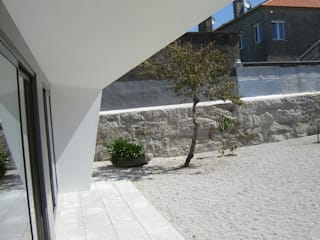 Casa Julieta: Casas unifamilares  por ® PERFIL┳ Arquitectura