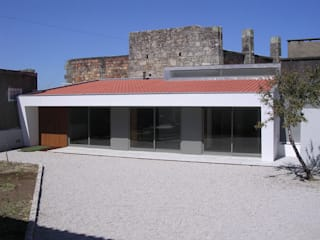 by ® PERFIL┳ Arquitectura Modern