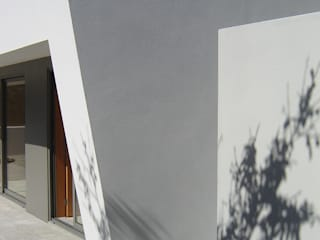 Modern Houses by ® PERFIL┳ Arquitectura Modern