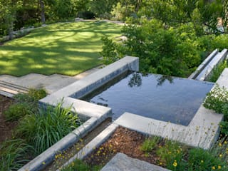Jardin Natur Moderner Garten von Ecologic City Garden - Paul Marie Creation Modern