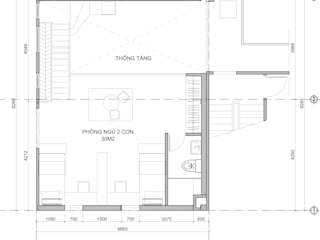 Công Ty TNHH Archifix Design Single family home