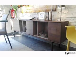 MyStudioHome:   por MY STUDIO HOME - Design de Interiores