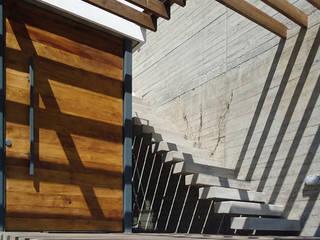 Cầu thang theo 2712 / asociados, Địa Trung Hải