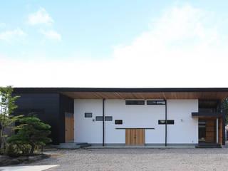 L∞P: bound-designが手掛けた家です。
