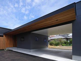 Monotone Rainbow -RLT#03-: bound-designが手掛けた家です。