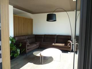 salon par BRUNO BINI Moderne
