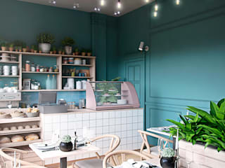 Kitchen by Андреев Александр
