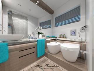 Yachts & jets by Letizia Alessandrini - Yacht & Interior Design