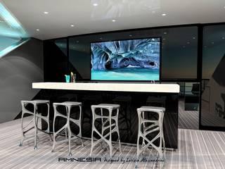 Modern yachts & jets by Letizia Alessandrini - Yacht & Interior Design Modern