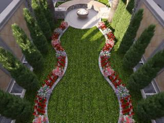 AKSESUAR DESIGN Garden Plants & flowers Keramik
