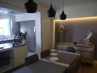BRUNO BINI Modern dining room