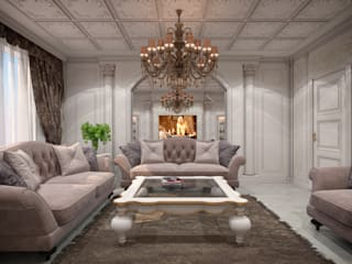 AKSESUAR DESIGN Living roomAccessories & decoration Kayu