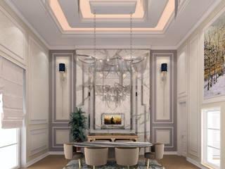 AKSESUAR DESIGN Living roomAccessories & decoration Keramik