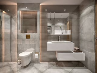 AKSESUAR DESIGN BathroomMirrors Ceramic