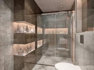 AKSESUAR DESIGN BathroomBathtubs & showers Glass