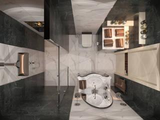 AKSESUAR DESIGN BathroomDecoration Ceramic
