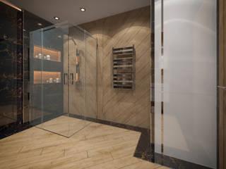 AKSESUAR DESIGN BathroomDecoration Wood