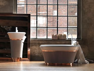 AKSESUAR DESIGN BathroomBathtubs & showers Keramik