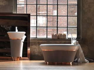 AKSESUAR DESIGN BathroomBathtubs & showers Ceramic