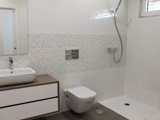 wc suite:   por Teresa Ledo, arquiteta
