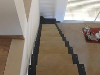escada:   por Teresa Ledo, arquiteta