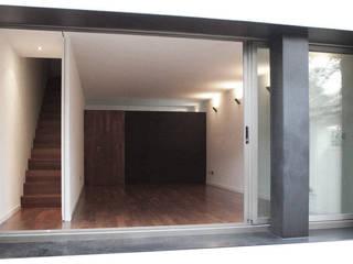Casa BSCH Casas de estilo minimalista de CANTÓ ARQUITECTOS Minimalista