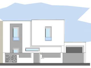 projeto:   por Teresa Ledo, arquiteta