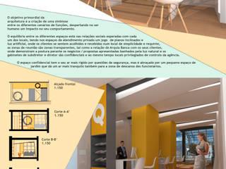CONCURSO ARQUIA BANCA - PORTO: Lojas e espaços comerciais  por GVelhinho