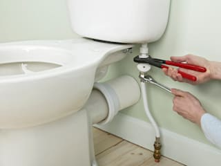 Toilet Repairs & Replacement:   by Durban Plumbers