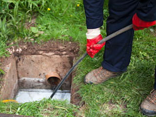 Sewer LIne Unclogging & Maintenance:   by Durban Plumbers