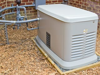 Residential Generator Installation and Maintenance:   by Electrician Randburg