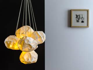 Boule de lumière:  de style  par Ekaterina Galera